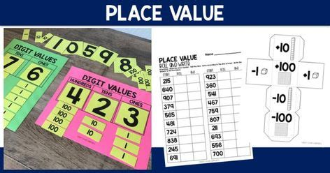place   images place values  learners