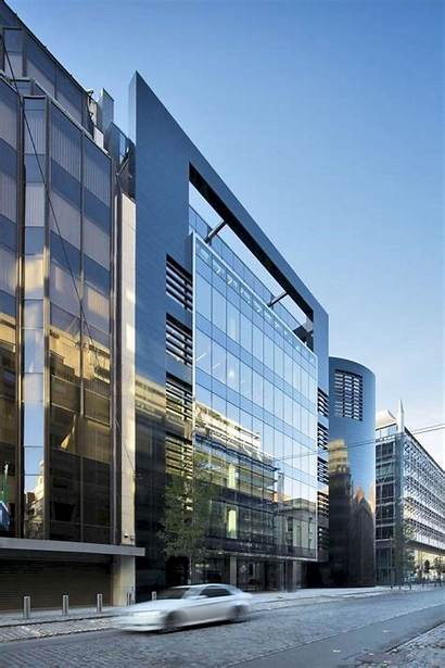 Architecture Buildings Glass Amazing Building Office Facade