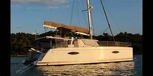 Occasion 44 : achat vente catamarans occasion h lia 44 multicoques mag ~ Gottalentnigeria.com Avis de Voitures