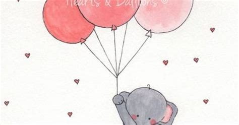 Childrens Art Elephant Balloons Watercolour Painting Print Dental Arts Group Ri Art Shoes Cork Batman Gotham Decor Zavese Prize Hours 2018 Easy Styles To Learn Computer Cliparts Article