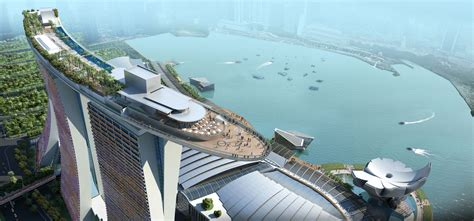 kitchen island country marina bay sands singapore by moshe safdie ideasgn