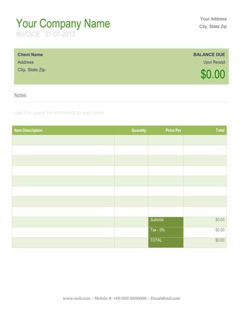 payment receipt template  quick receipt maker formats