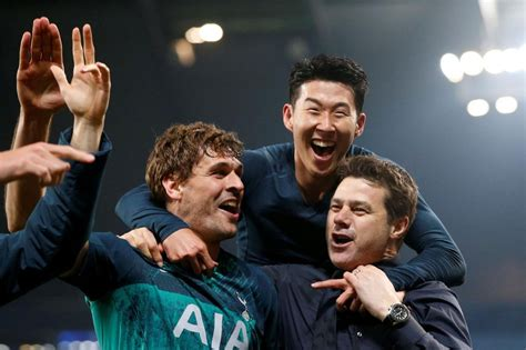 Man City vs Tottenham result, Champions League 2019 report ...
