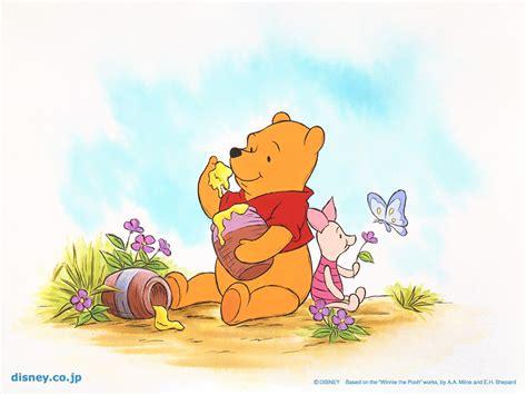 Winnie The Pooh by Winnie The Pooh Winnie The Pooh Wallpaper 17669963
