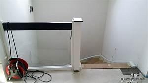 Treppenstufen Aus Glas : treppe und beleuchtetes treppengel nder hausbau in bomschtown ~ Bigdaddyawards.com Haus und Dekorationen