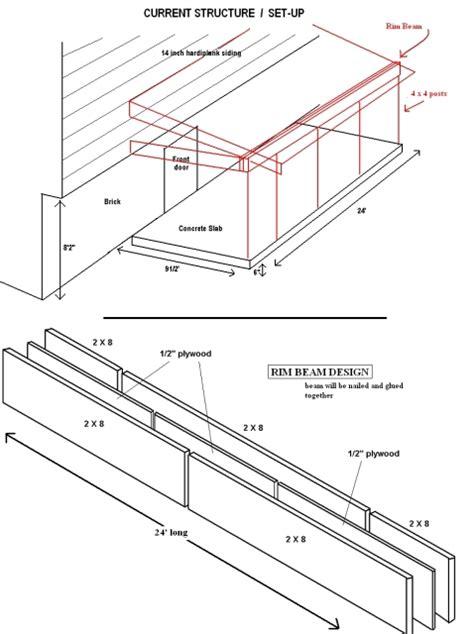 porch building plans unique patio designs building a covered porch roof porch