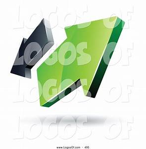 94+ [ Logo Of A Silver Or Chrome Circle With Four Green ...