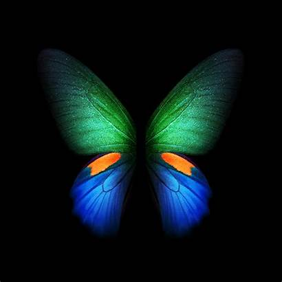 Galaxy Fold Wallpapers Animated Sammobile Samsung Right
