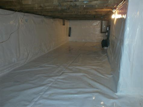 Basement & Crawl Space Insulation   Ellsworth, Maine