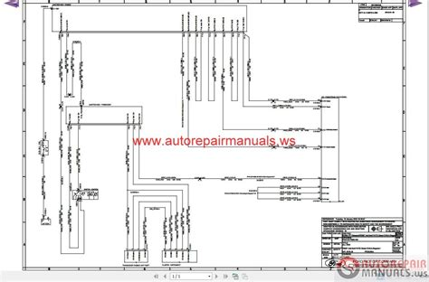 2013 Ford Fiestum Wiring Diagram by Ford 2010 B299 Wiring Diagram Auto Repair Manual