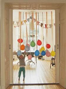 Ideas Para Fiestas Infantiles Decoracin De Interiores Y