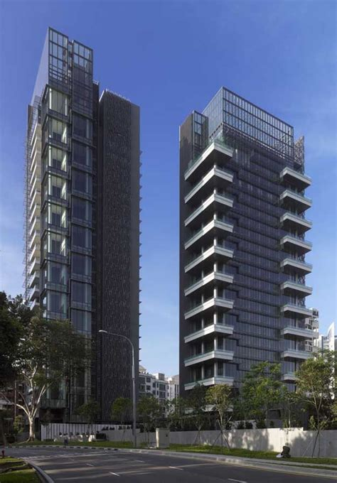 scda architects singapore architecture skyscraper
