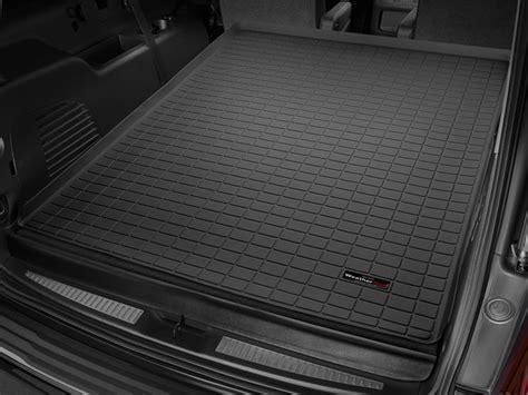 weathertech floor mats anchorage 2016 cadillac escalade esv floor mats carpet vidalondon
