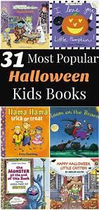 Halloween Books For Kids - The Relaxed Homeschool