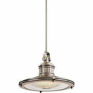 Elstead lighting kichler sayre single light large ceiling