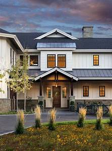 Gorgeous, Farmhouse, Style, Home, Overlooking, The, Wasatch, Mountains