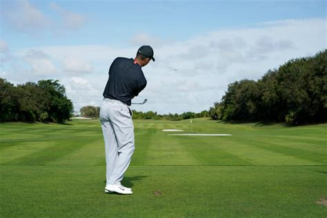 Here's how Tiger Woods keeps improving his elite short ...
