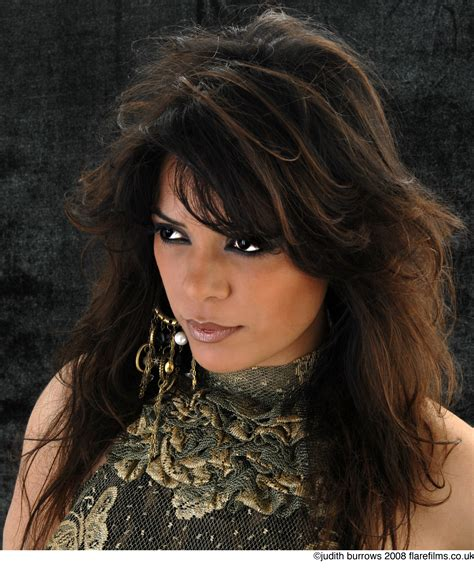 singer yasmin levy talks  musical influences love