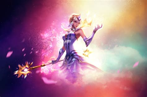 Elementalist Animated Wallpaper - lolwallpapers high definition desktop league of legends