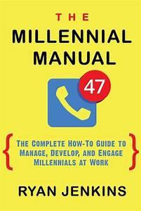 The Millennial Manual  The Complete How