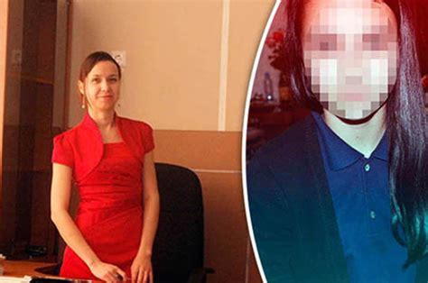 Lesbian Teacher From Russia Facing Jail Time For Lesbian
