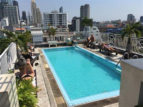 Sathorn Saint View Serviced Apartment (bangkok, Thailand