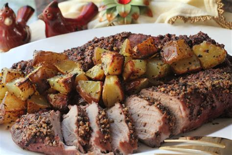 pork loin recipe baked pork loin recipes