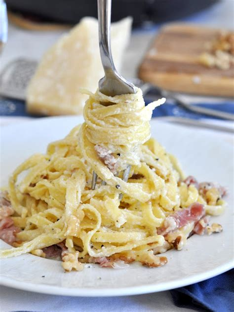 Jual Obat Aborsi Malang Cooking With Manuela Tagliatelle Pasta With Prosciutto