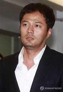 Actor Kim Sung-min arrested on probation for drug use ...