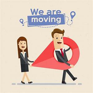 Office Move - 10 Top Tips to Make Yours a Success