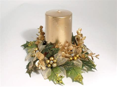 christmas decoration candles christmas candle decorations
