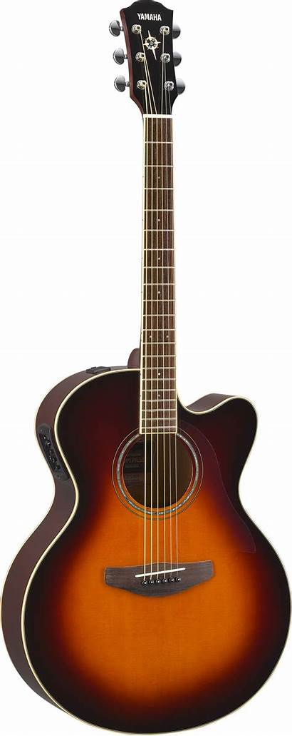 Yamaha Instruments Musical Guitars Cpx Basses Acoustic