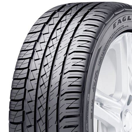 Eagle F1 Asymmetric All Season by Goodyear Eagle F1 Asymmetric A S P235 50r18 97w Vsb All