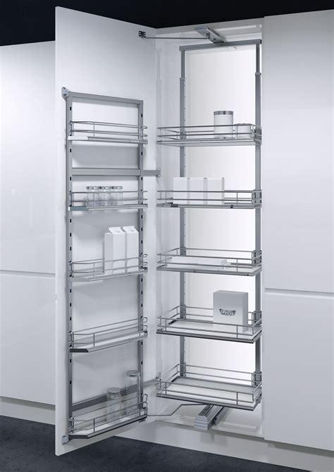 kitchen pantry accessories dusa skabsudtr 230 k 2409