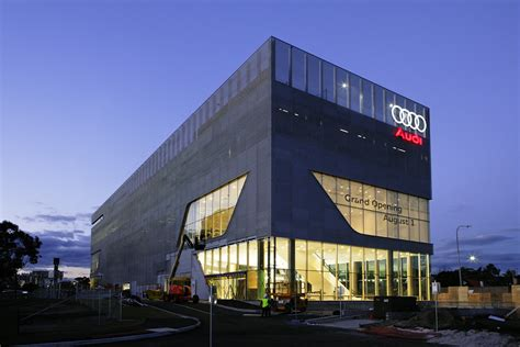 audi targets 15 000 local sales in 2013 outlines new roll out photos 1 of 7