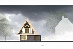 Neun Grad Architektur : neubau einfamilienhaus neun grad architektur ~ Frokenaadalensverden.com Haus und Dekorationen