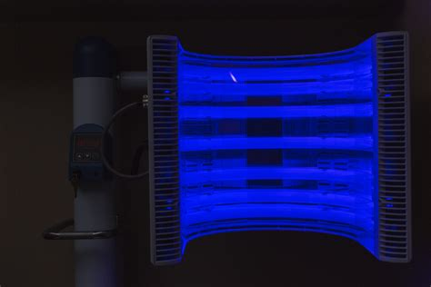 blue light photodynamic therapy benefits of blue light therapy knoxville dermatology group