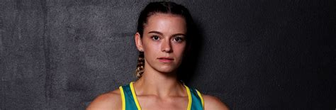 Skye nicolson (born 27 august 1995 in queensland) is a boxer who competes internationally for australia. Ask an expert: the mind games behind the Games | Gold ...
