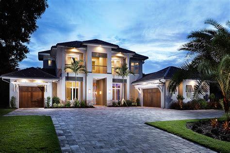 Spacious Florida House Plan With Rec Room