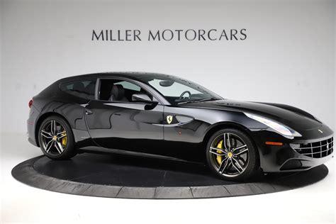 Save $22,698 on 2014 ferrari ff for sale. Pre-Owned 2014 Ferrari FF For Sale () | Miller Motorcars ...
