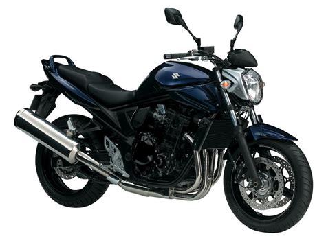 Suzuki Bandit Motorcycle by 2009 Suzuki Motorcycle Range