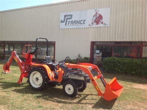 siege micro tracteur kubota occasion tracteur kubota avec chargeur et pelle occasion