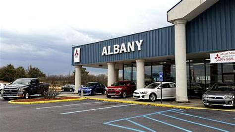 Mitsubishi Albany by Albany Mitsubishi Car Dealership In Albany Ga 31705 2757