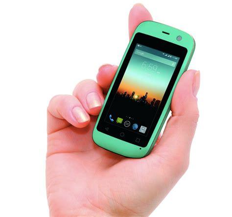 voici le plus petit smartphone android du moment frandroid