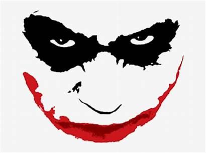 Joker Face Mask Smile Clipart Psd Transparent