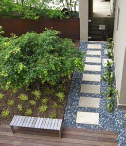 unique  creative diy garden path ideas