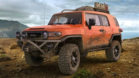Not Just For Asphalt! 3 Of The Best Off-road Vehicles Made