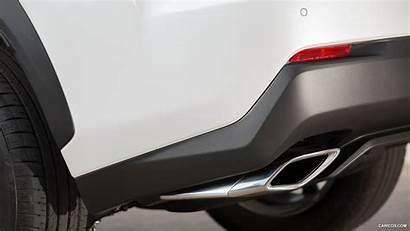 Lexus Nx 200t Exhaust