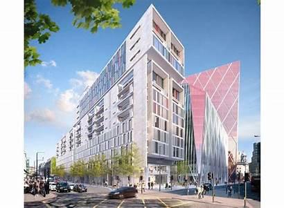 Building Nova London Overview Property Road Palace