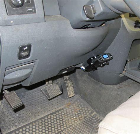 tekonsha prodigy p3 trailer brake controller 1 to 4 axles proportional tekonsha brake